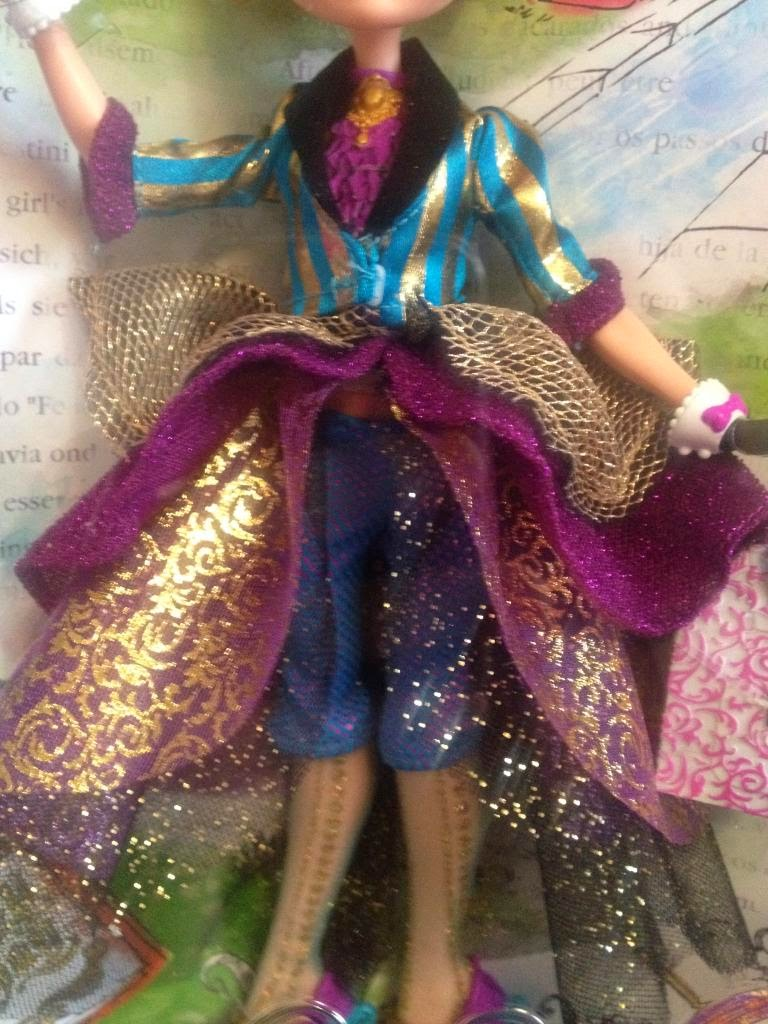 Ever after high legacy day dolls wave 2 ever after high mais detalhes