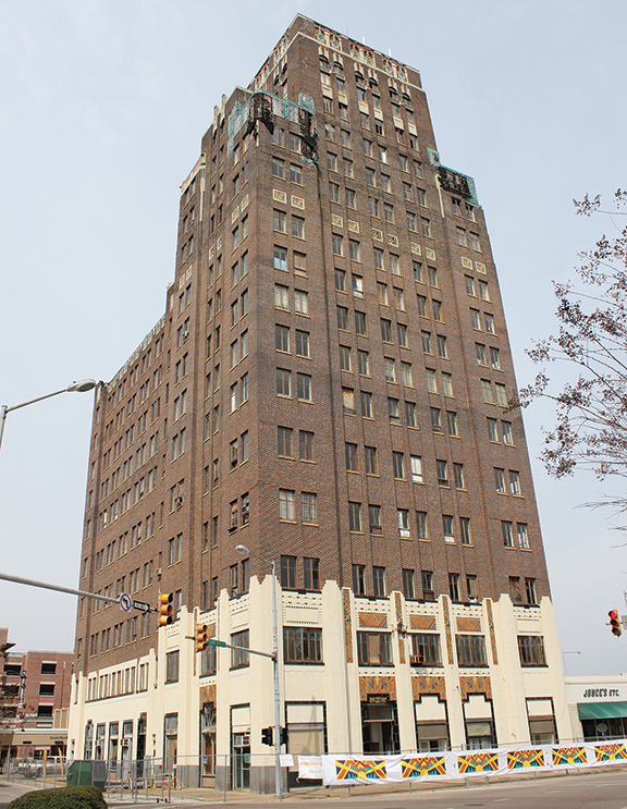 Meridian Jewish Landmark Sold Threefoot To Become A Hotel