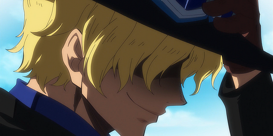 One Piece - Épisode of Sabo, Actu Japanime, Japanime, Toei Animation, Eiichiro Oda,