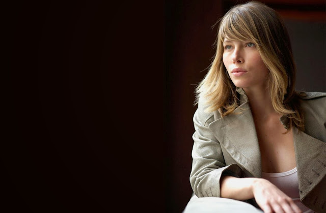 Jessica Biel Wallpapers Free Download