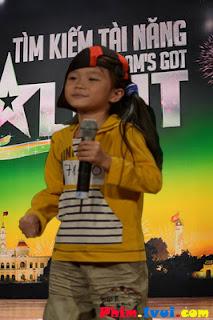 Vietnam's Got Talent – Tìm Kiếm Tài Năng [Tuần 6 - 05/02/2012] VTV3 Online