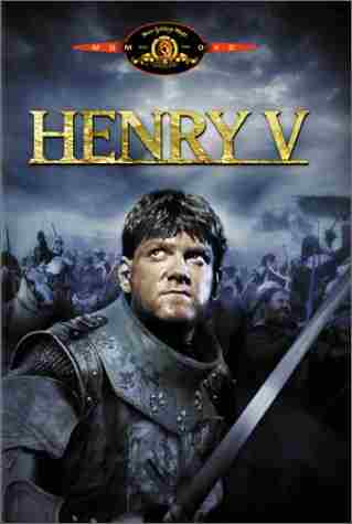 a play analysis of king henry v by william shakespeare Henry v: king of england and great warrior who rallies his troops with patriotic  appeals he is the protagonist, or main character.