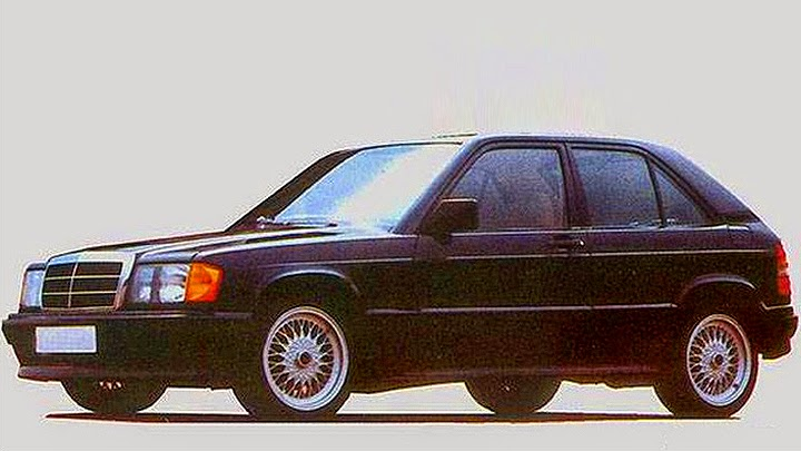 schulz tuning w201 mercedes benz 190e 2 6 city 1991 160 cv. Black Bedroom Furniture Sets. Home Design Ideas