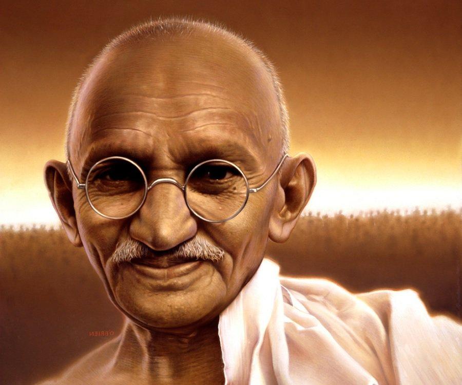 CITA SEMANAL$quote=Gandhi
