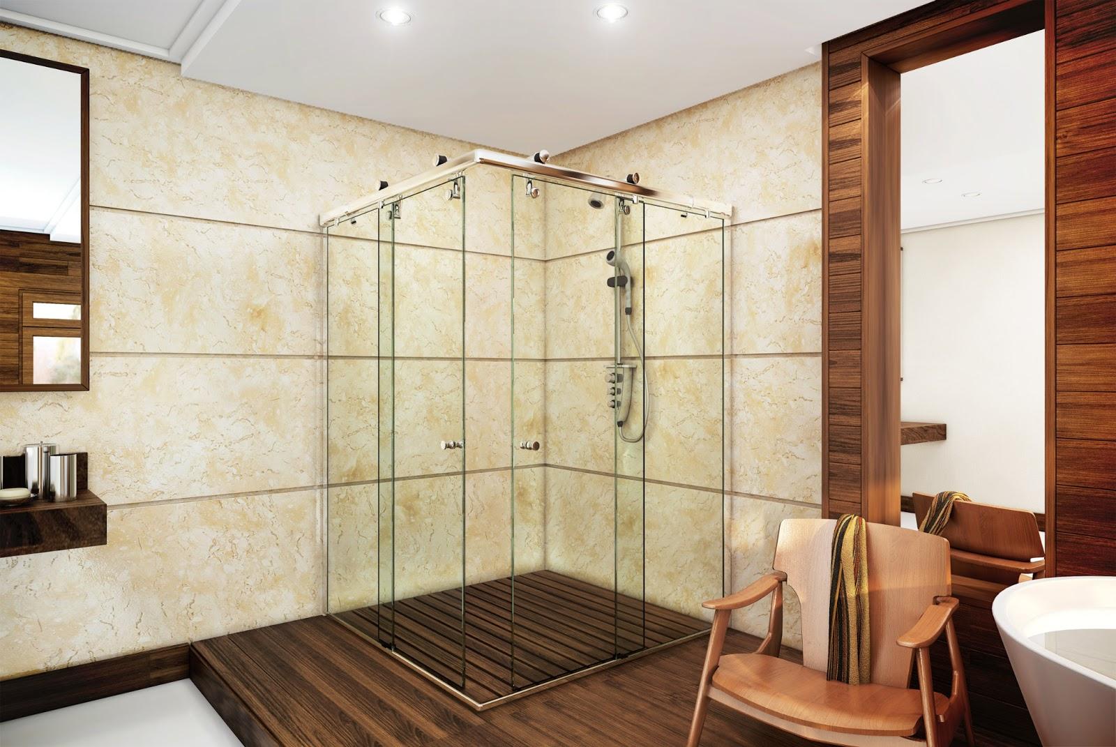 Imagens de #724128 Vitrine Vidraçaria: BOX ELEGÂNCE IDEA GLASS ROLDANAS APARENTE 1600x1071 px 3030 Box Banheiro Criciuma