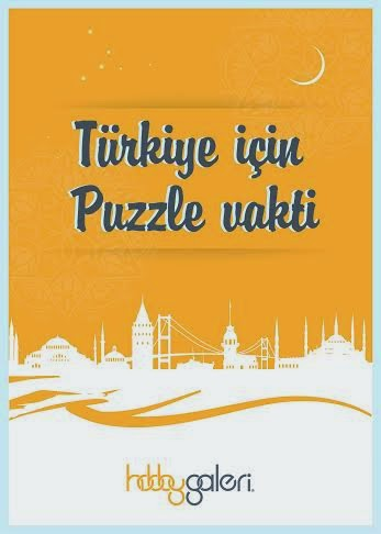 oruc ve puzzle
