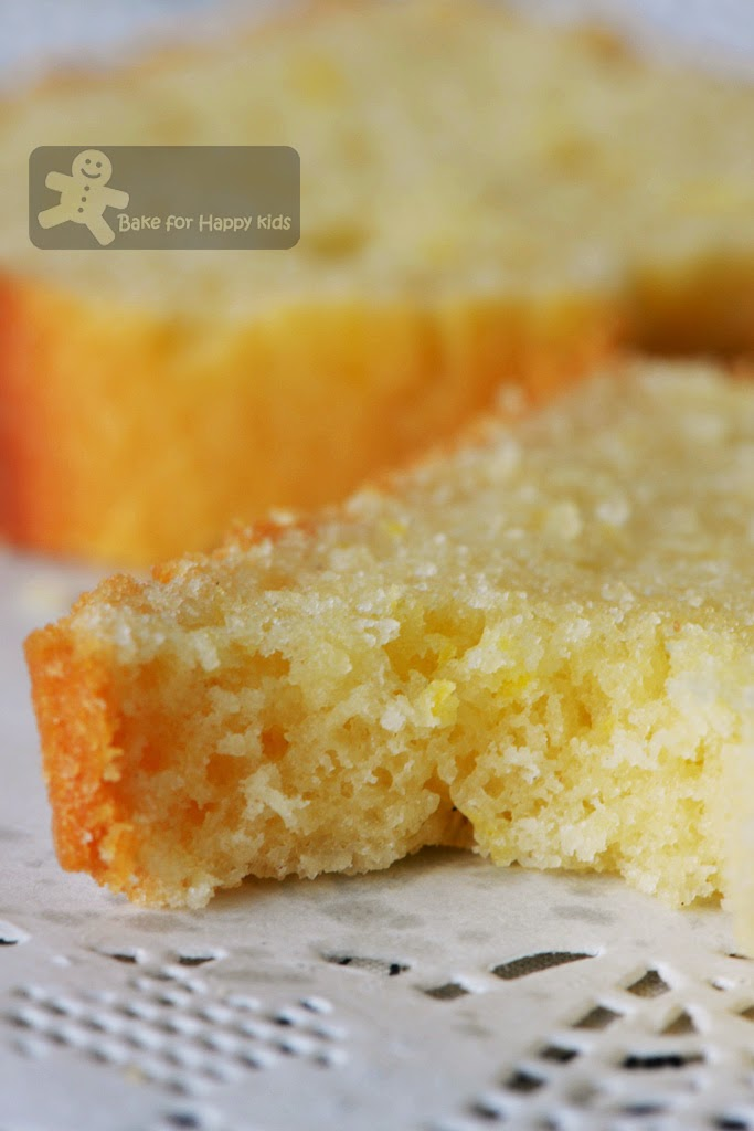 Bake for Happy Kids: Easy and Beautiful French Yogurt Cake