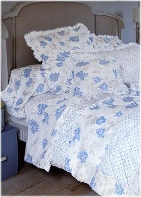 Ropa de cama laura ashley d 39 orte zaragoza cortinas - Laura ashley zaragoza ...