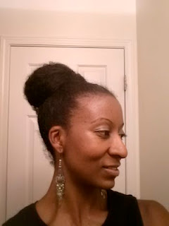 Natural Hairstyles Chicago   HAIRSTYLE GALLERY