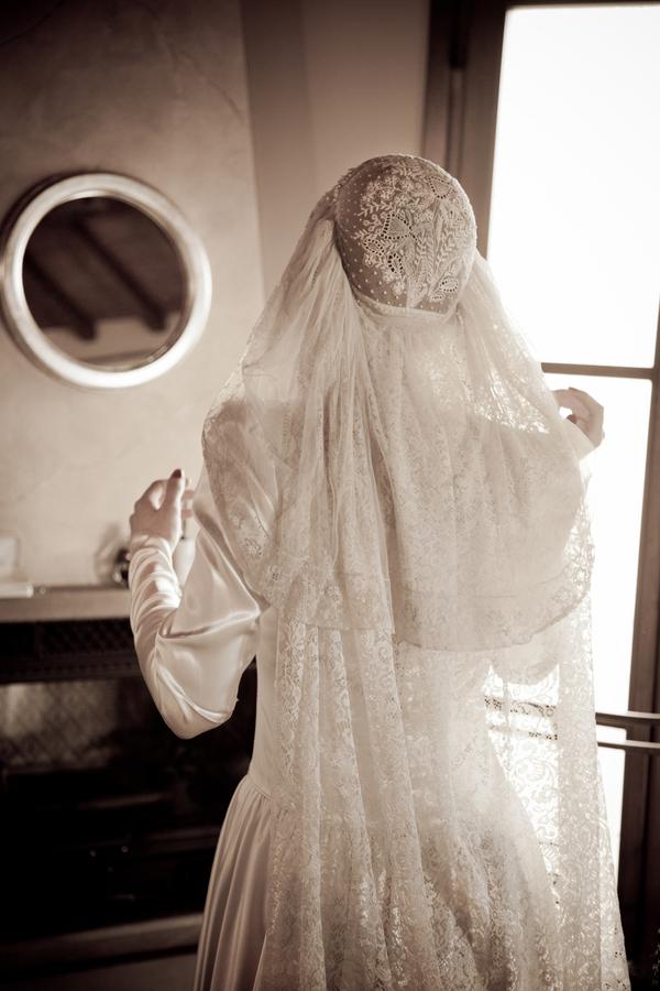 Rosapaola lucibelli servizi fotografici di matrimoni a for Vintage italian wedding dresses