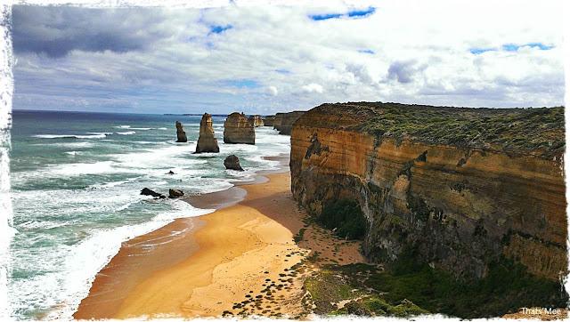 12 Apotres Australie Great Ocean Road Melbourne Adelaide, visiter Australie tourisme 12 apostles