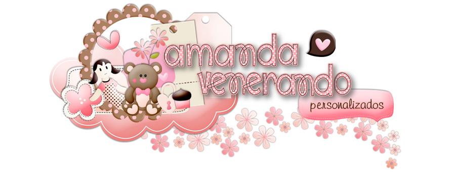 Amanda Venerando Personalizados