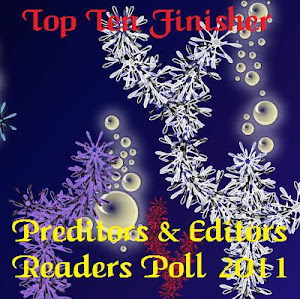 2011 Preditors & Editors Award