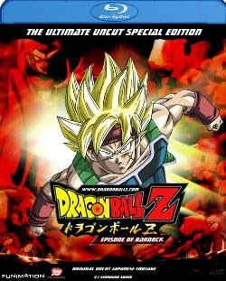 Dragon Ball Z – Coleção Completa – PS3 Video