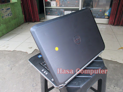 Laptop Dell Latitude E5420