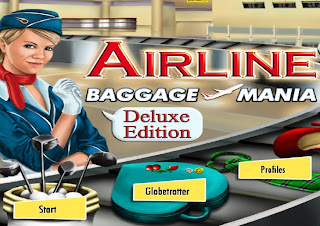 Airline Baggage Mania Deluxe Free Download Full Version