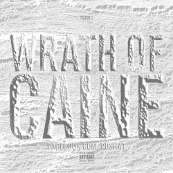 PUSHA T Wrath Of Caine
