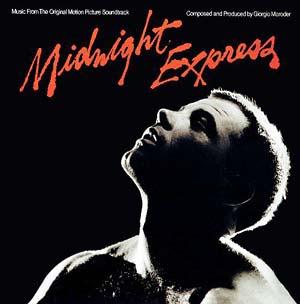 قطار سريعالسير نيمهشب - Midnight Express