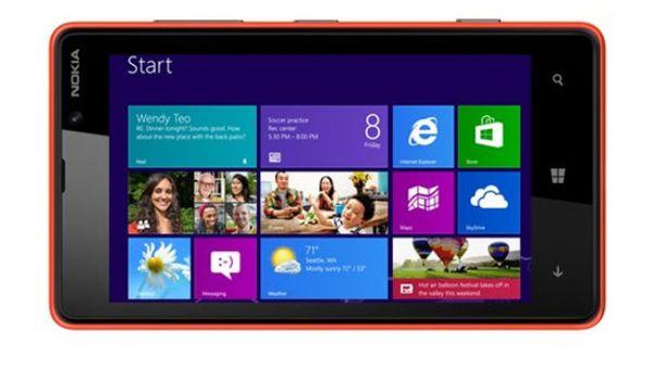 8 Produk Teknologi yang Tidak Akan Hadir di Tahun 2013: Windows Tablet Keluaran Nokia