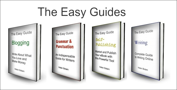The Easy Guides