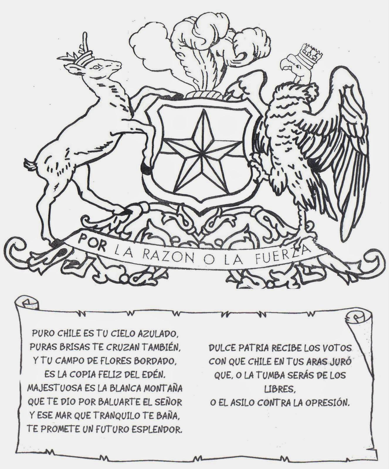 dibujos fiestas patrias de chile, huaso, cueca, | Busco Imágenes