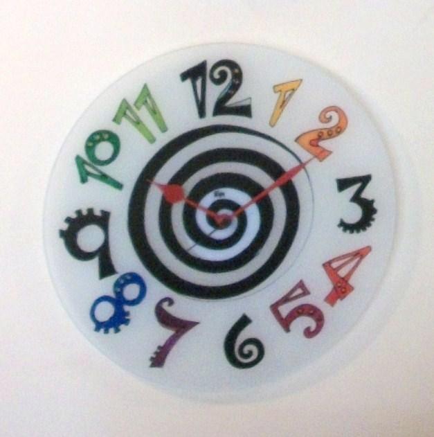 EricaClock: OROLOGI DA PARETE - Wall Clocks