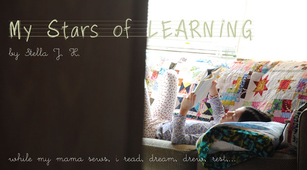 My Stars of Learning