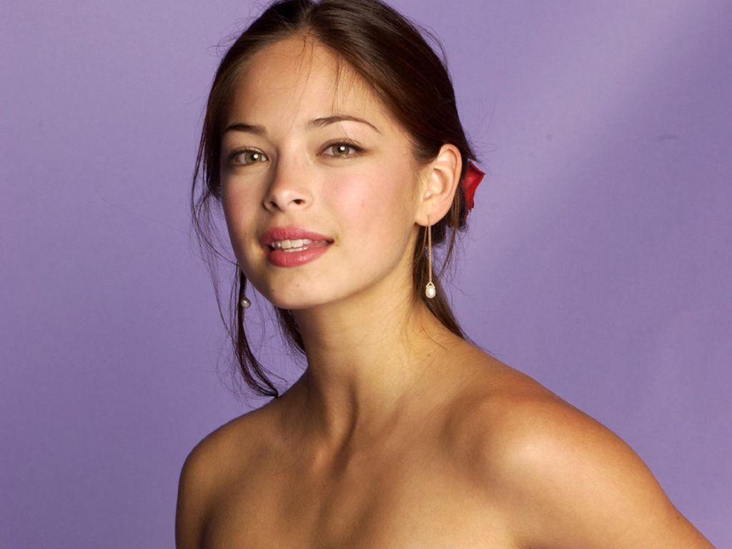 Kristin Kreuk - Photo Colection