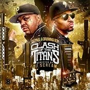Clash Of The Titans: Get It LIVE!