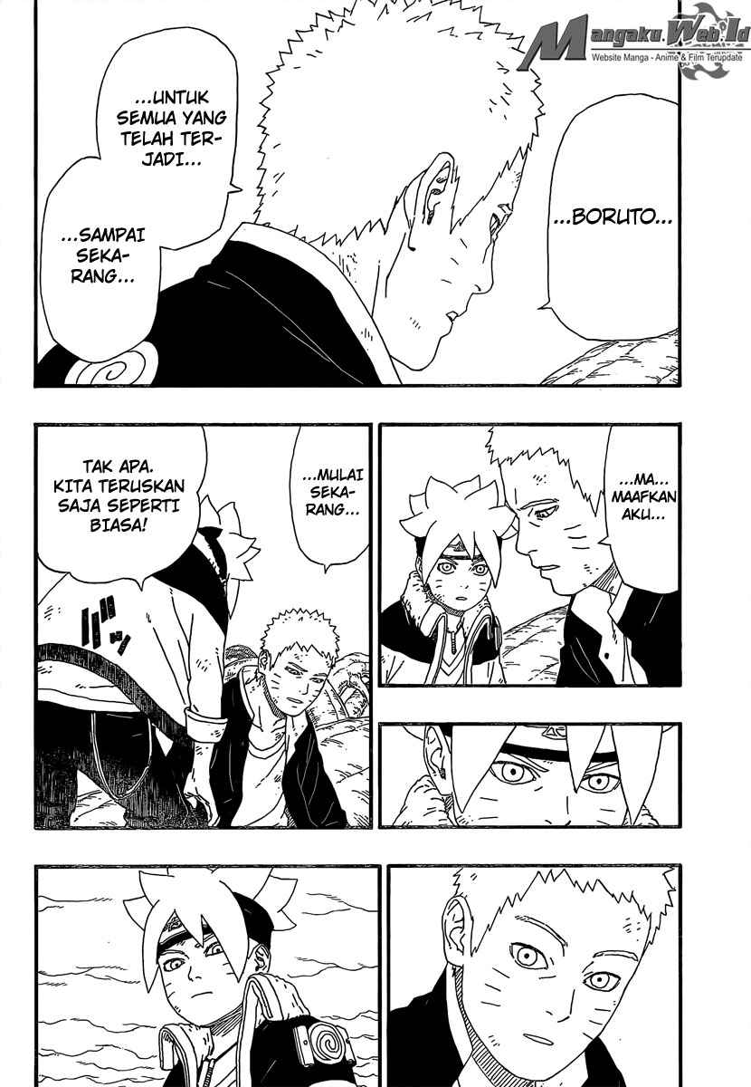 Boruto Chapter 07-14