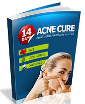 14 days Acne Cure