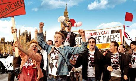 Pride BBC 2014