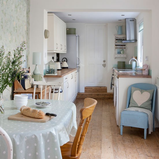 New Home Interior Design: Be inspired by this Victorian terrace