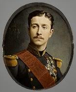 Le Prince impérial Eugène Louis Napoléon Bonaparte (1856-1879)