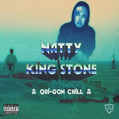 Natty King'Stone - Qui-Gon Chill (2015)