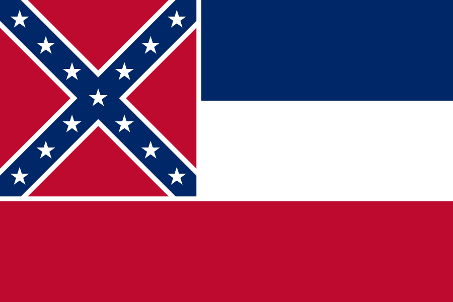 Apparently This Matters: All 50 state flags ranked on