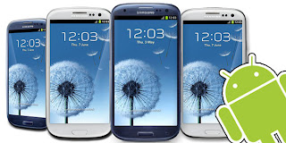 Comment formater Samsung Galaxy S3 Mini