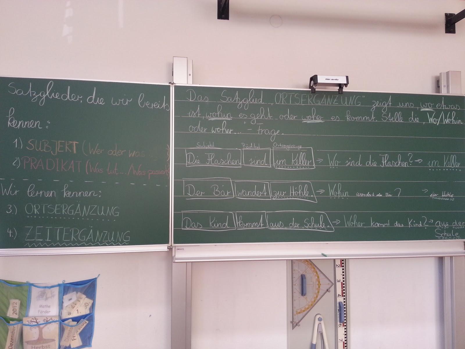 Wir werden uns kennenlernen englisch