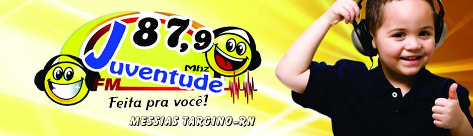 Juventude FM 87,9 - Messias Targino-RN