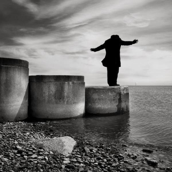 Black and White Photography by Brian Day