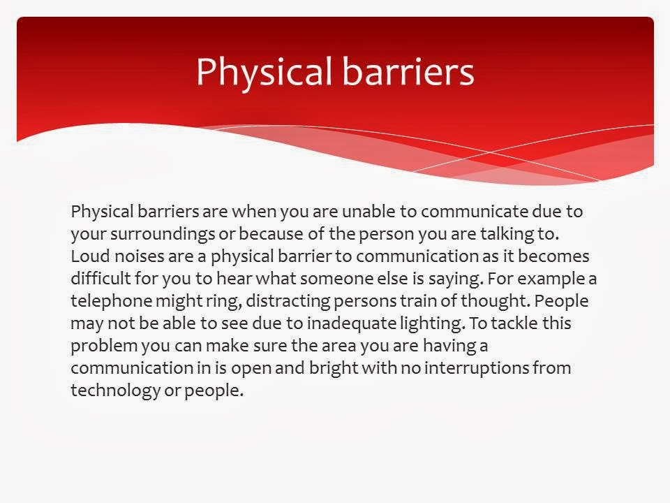 unit 1 communication m1 Unit 1: communication and employability skills for it unit code: f/601/7233  for m1, learners can consider the barriers they have identified for p3 and.