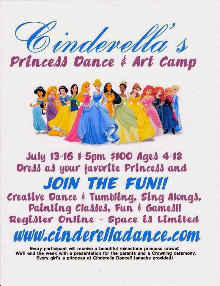 Cinderella's Best Friend is Amazing Vacation Bible School: Vacation Bible School