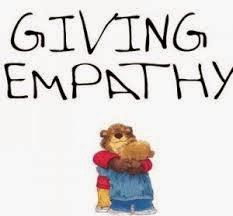 Empati yaitu