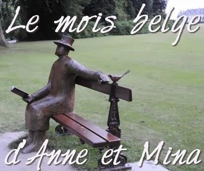 Logo 3 - Le mois belge d'Anne et Mina