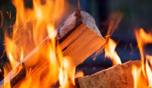 fuego descubrimiento historia