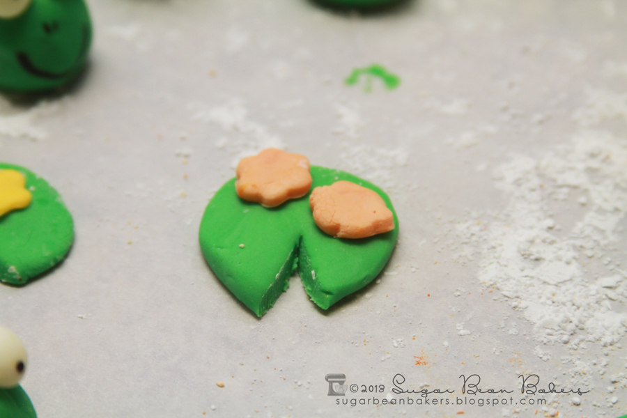 Fondant Modeling For Cake Decorators Pdf