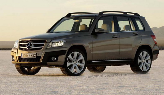 Car us exlusive new 2012 mercedes benz glk class for What s the cheapest mercedes benz