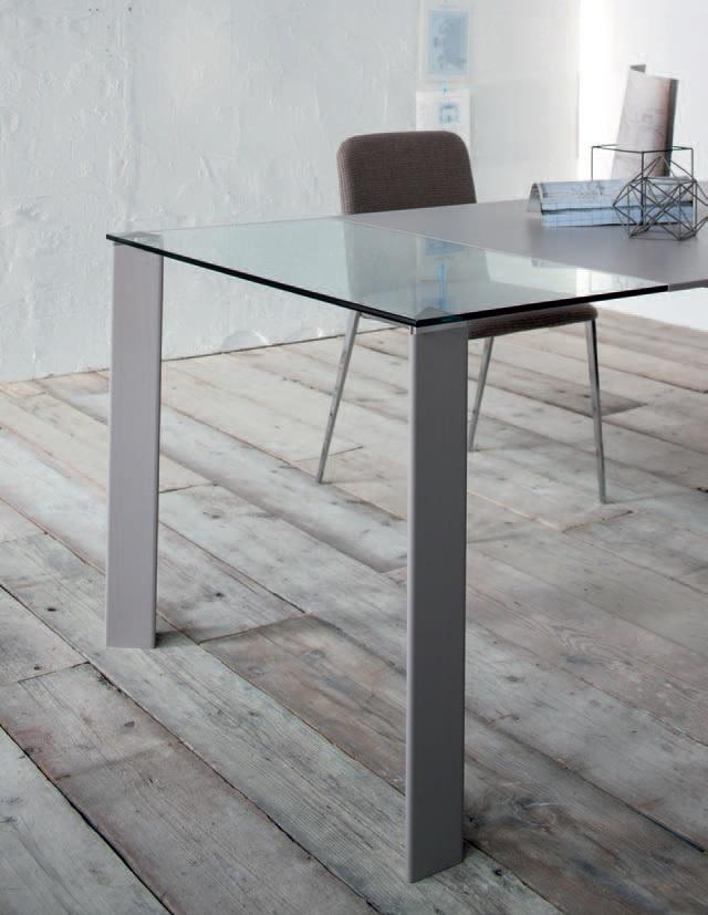 Riflessioni di una lady semiseria amanti del minimal ecco il tavolo da cucina ideale e il - Tavolo cucina allungabile economico ...