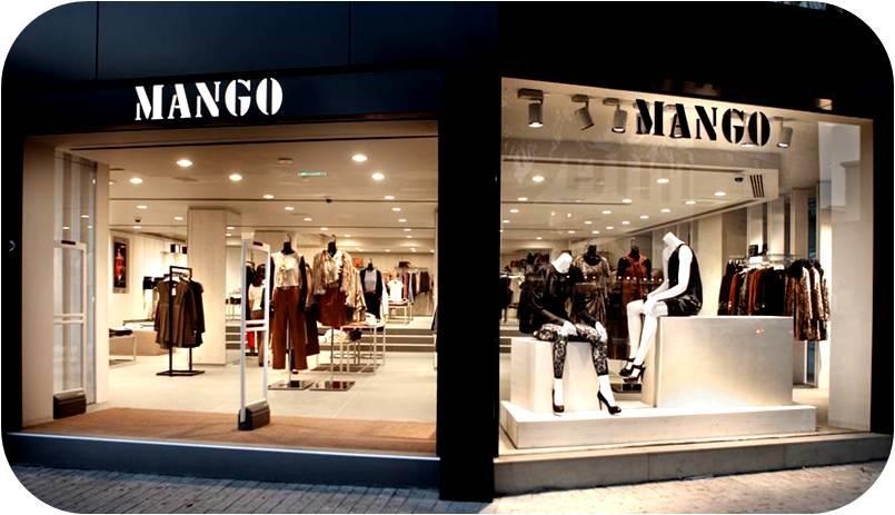 Женская Мода | MANGO Outlet Россия (Российская