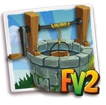 Farmville 2 Su Kuyusu Hilesi